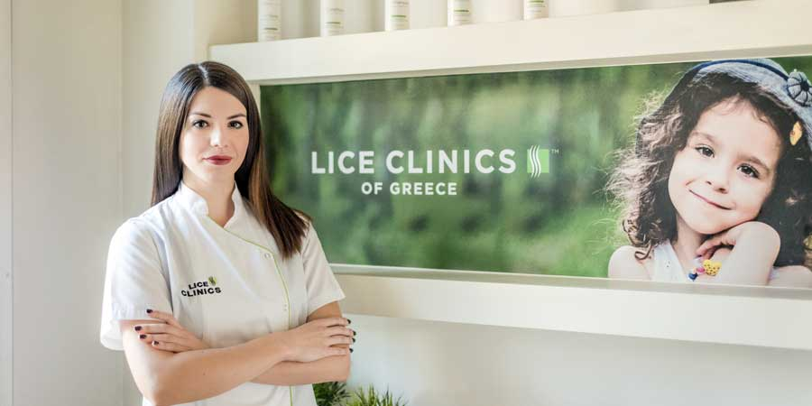 Lice Clinics Header2