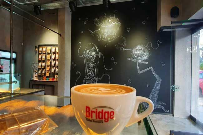 Bridge Coffee Roasters