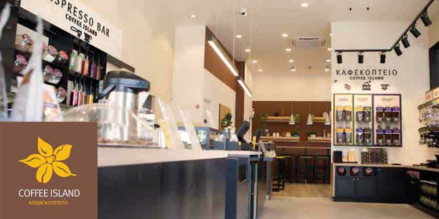 FBS - Franchise Business Services, coffee island